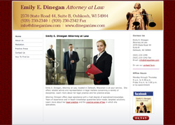 Emily  E. Dinegan, Attorney at Law