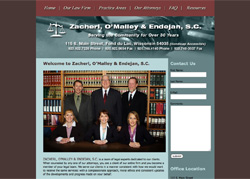 Zacherl, O'Malley and Endejan, Attorneys